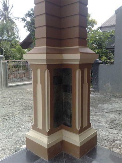 Gambar tiang teras kotak serutanmodel tiang teras rumah batu alam klasik sederhana kedua adalah berbentuk persegi. ツ 10 model desain tiang teras rumah minimalis, klasik ...