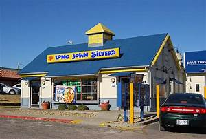 Long John Silver's: Restaurants in United States - Leisure