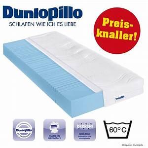 Dunlopillo Blue Vision Impulse Bewertung : kaltschaum matratze 90x190cm 7 zonen h2 dunlopillo blue vision impulse baumarkthandel ~ Sanjose-hotels-ca.com Haus und Dekorationen