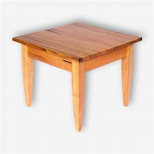 'Sofia' Occasional Table - Treeton Fine Wood Studio