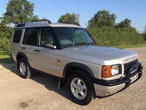 Land Rover Discovery Td5 7 Seater 4x4 Manual Very Clean