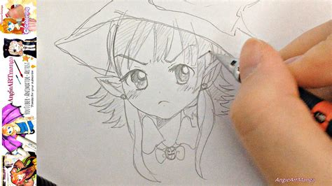 Draw A Real Time Drawing Drawing Anime Characters Real Time Special