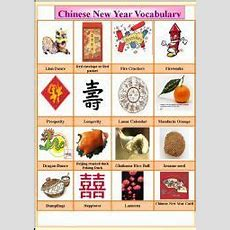 1000+ Images About Chinese New Year On Pinterest  Chinese Dragon, Vocabulary Worksheets And