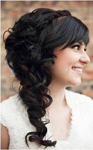 Curly Hairstyles for Long Hair Style Samba