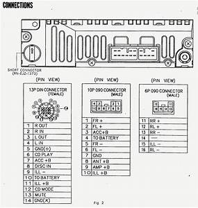 2004 Saturn Vue Radio Wiring Diagram