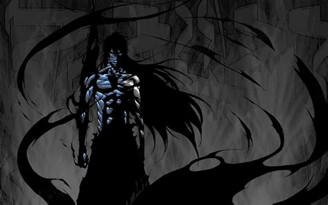 Dark Anime Wallpapers Wallpaper Cave