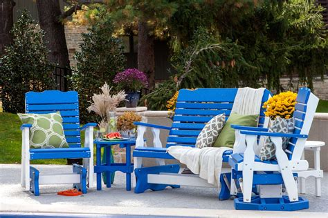 outdoor amish furniture  lancaster pa snyders furniture