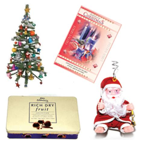 send gifts and fruit cake to india for christmas 2012
