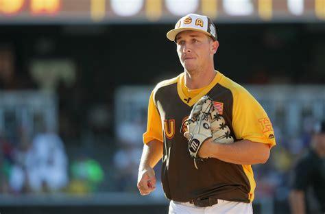 highly touted baseball prospect alex bregman   mlb