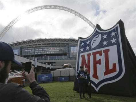 seahawks raiders kick  london nfl series breitbart