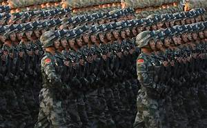 China, Russia increasing military activity, annual report ...