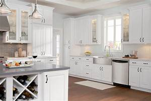 Sierra vista cabinets specs features timberlake cabinetry for Kitchen colors with white cabinets with lake tahoe stickers