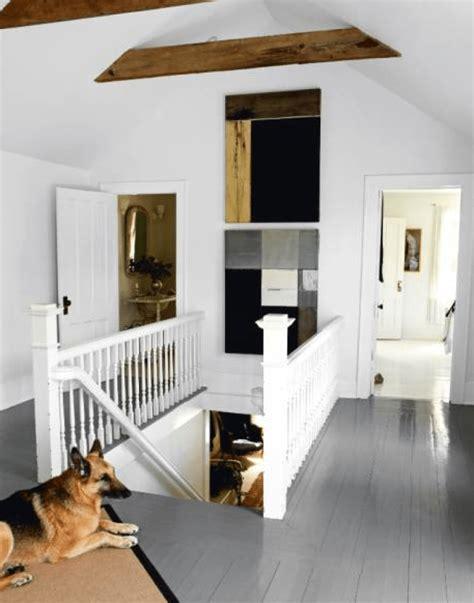 9 exquisite painted floors houseologie