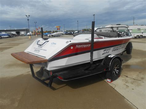 Nautique Budget Boat by Correct Craft Ski Nautique Boat For Sale From Usa