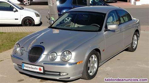 tablon de anuncios jaguar  type   ano  coches