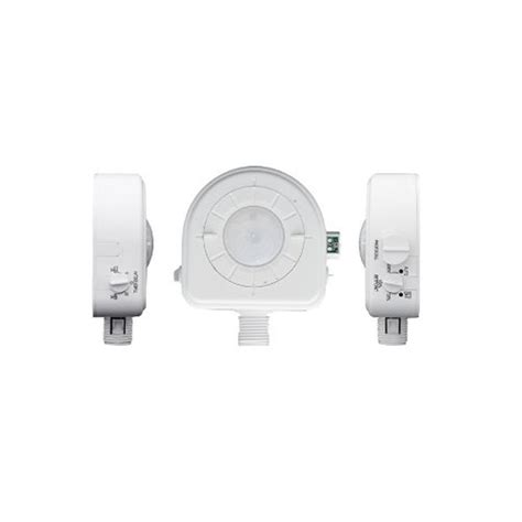 ceiling mount occupancy sensor home depot leviton 480 volt 45ma passive infrared fixture mount high
