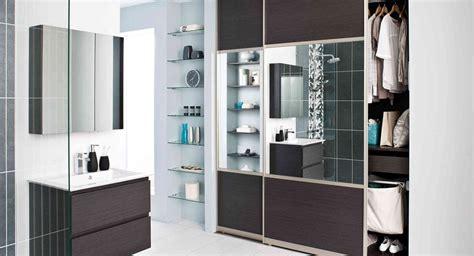 salle de bain dressing chambre des dressings dans des recoins inattendus
