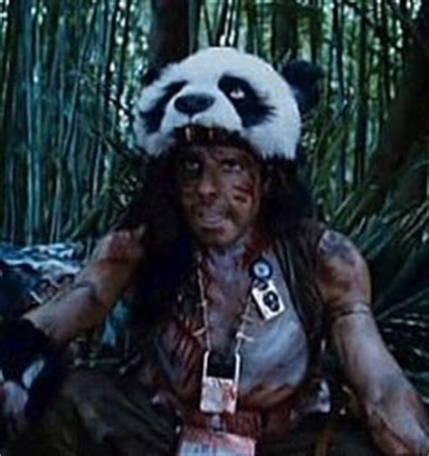 ben stiller panda 1000 images about tropic thunder costumes on pinterest
