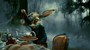 Tim Burton's 'Alice In Wonderland' - Alice in Wonderland ...