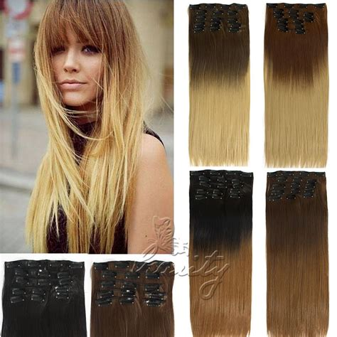 pas cher hairpiece  cm straight