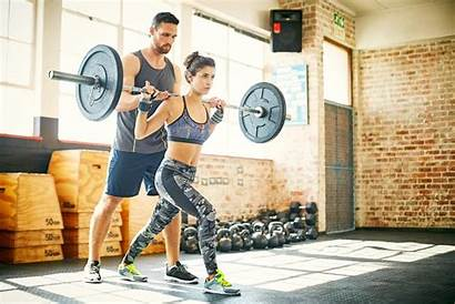 Gym Trainer Personal Training Fitness Workout Tips