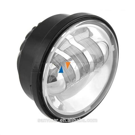 5 inch led light bulb 4 5 inch led passing light fog ls for harley davidson
