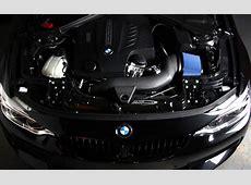 BMW 235i 335i 435i N55 30L Performance Intake