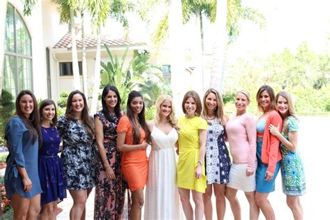 bridal shower for large groups plan a baby or bridal shower in an hour it can be done