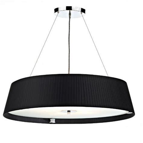 black modern ceiling lights interior decoration