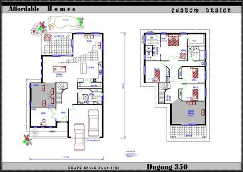 2 storey house plans two storey floor plans home plans home design
