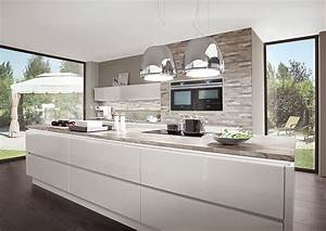 New Handleless Kitchens for 2015 From Nobilia home