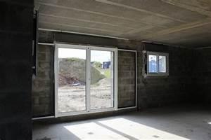 Baie à Galandage : l installation d une baie vitr e ~ Melissatoandfro.com Idées de Décoration