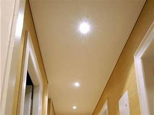 Best Model Faux Plafond Couloir Contemporary - Awesome Interior Home ...