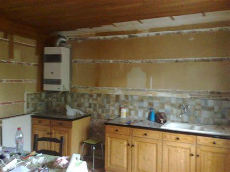 lambris pour cuisine démontage du lambris dans la cuisine my house