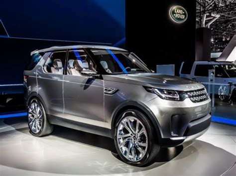 Best New Suvs by Best New Suvs For 2017 Price Price Specs And