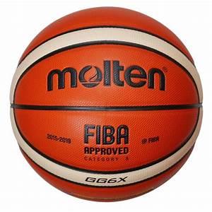Molten GG6X Basketball - Official Basketball of the WBBL ...