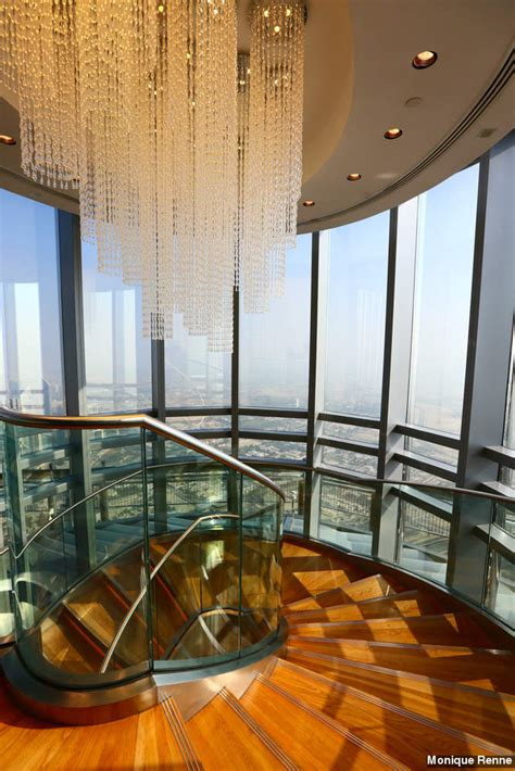 Burj Khalifa E At The Top Observation Deck  Melhores Destinos