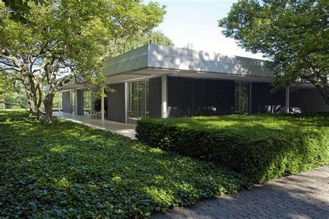 Eero Saarinens Miller Residence eero saarinen s miller residence classic modernist gem