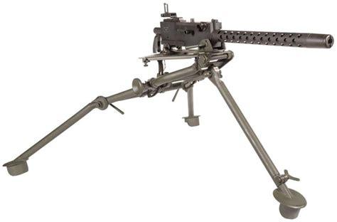 Fully Automatic Class Iii/nfa Catco 1919a4 Machine Gun