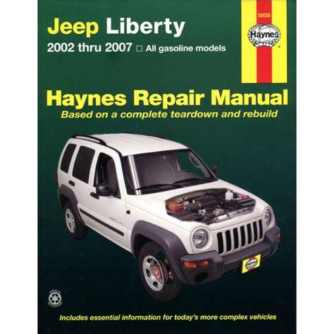 jeep liberty accessories jeep liberty books manuals cd 39 s accessories