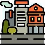 Icon Street Icons