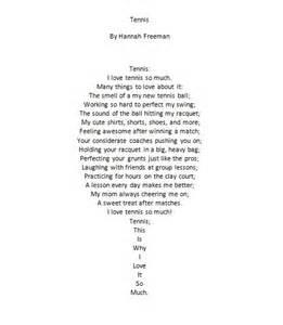 Easy Concrete Poems Photo