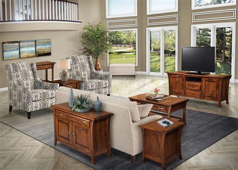 living room furniture heartland amish furniture