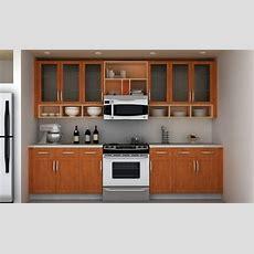 Organize Kitchen Cabinet And Kitchen Shelf  Interior