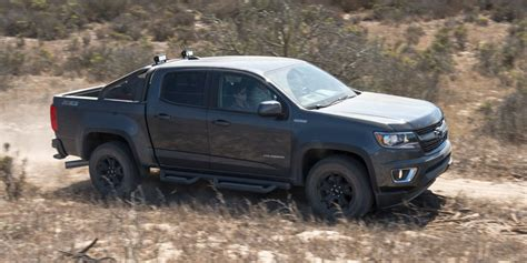 Colorado With A Duramax by 2016 Chevrolet Colorado Duramax Diesel Forest Lake Mn