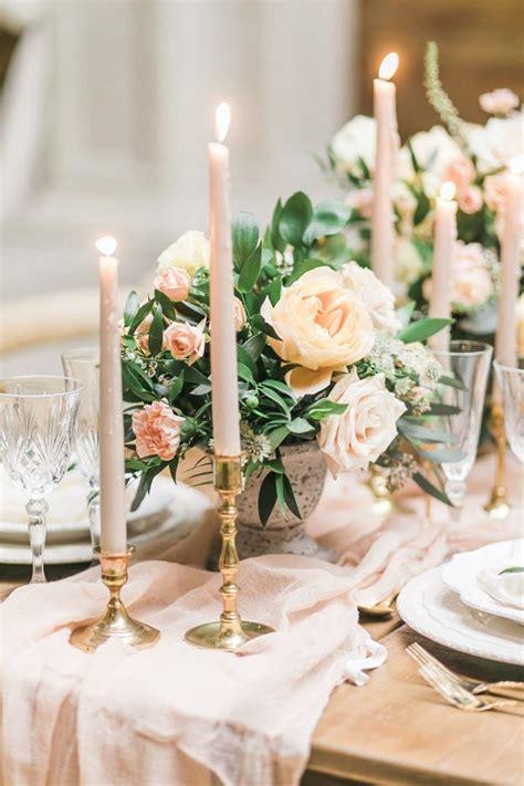 breathtaking wedding centerpiece ideas  spring