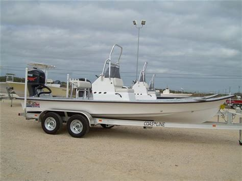 Used Majek Bay Boats For Sale by For Sale