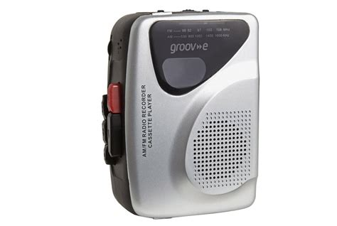 Cassette Player by A Guide To The Best Portable Cassette Players