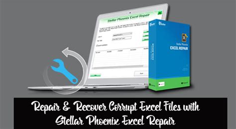 microsoft excel corrupt file recovery tool ms excel repair tool to fix and restore corrupt xls xlsx files
