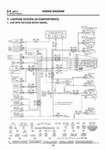 1997 Subaru Legacy Wiring Diagram Gallery